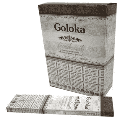 Goloka Wierook Good Earth (12 pakjes)