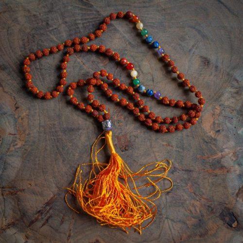 Mala Betekenis – Jouw Spirituele Assistent tijdens Meditatie