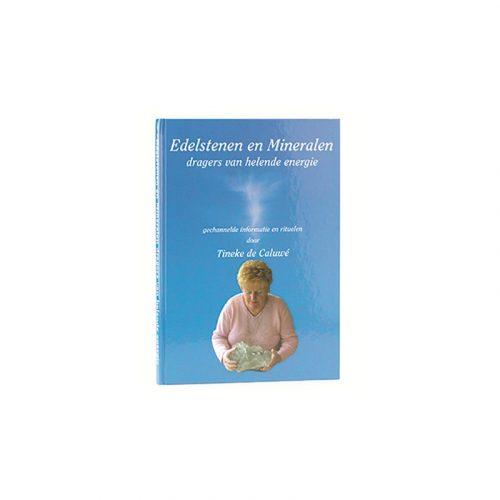 Boek: Edelstenen & Mineralen