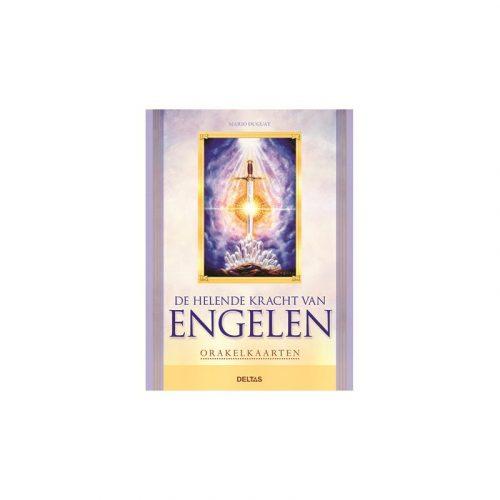 Orakelkaarten - De helende Kracht van Engelen