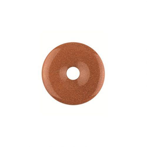 Donut Goldfluss (40 mm)