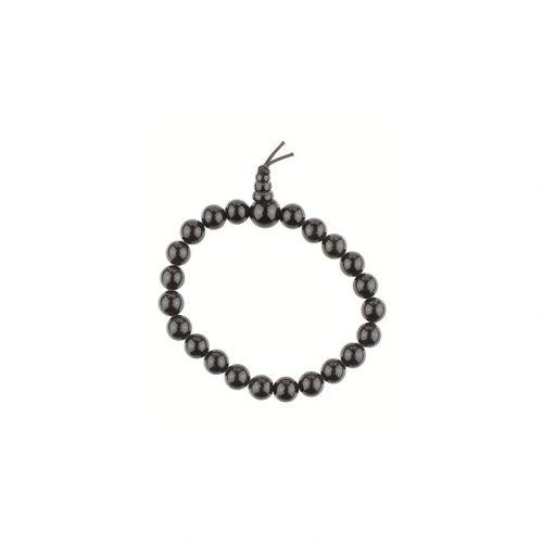 Edelsteen Armband Onyx Powerbead