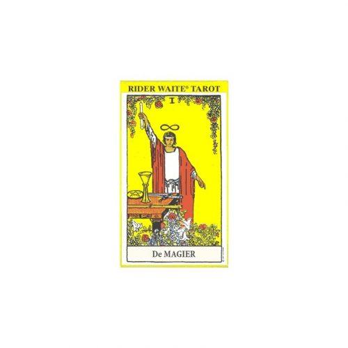 Tarot Kaarten - Rider Waite - Pocketformaat