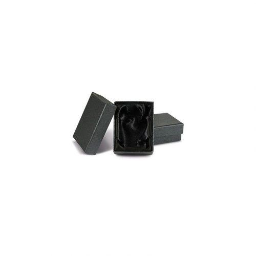 Verpakkingsdoosje Zwart (35 x 55 mm)