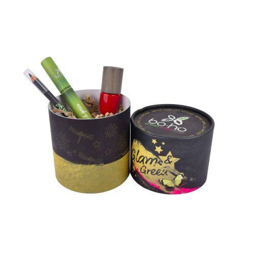 Boho Beauty Box met Mascara, Oogpotlood en Nagellak