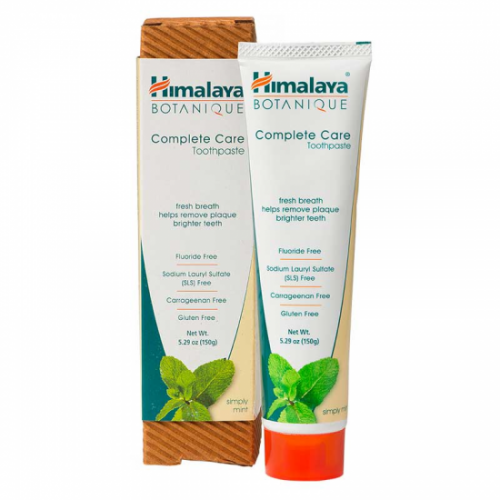 Himalaya Herbals Complete Care Tandpasta Mint