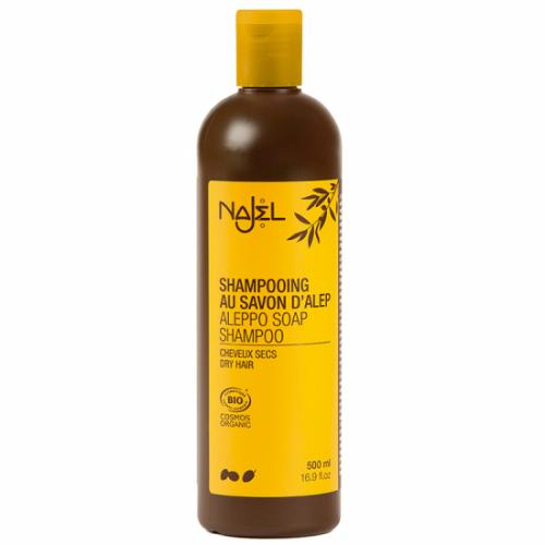 Aleppo Shampoo voor Droog Haar