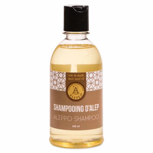 Shampoo Aleppo Nigella (Zwarte Komijn)