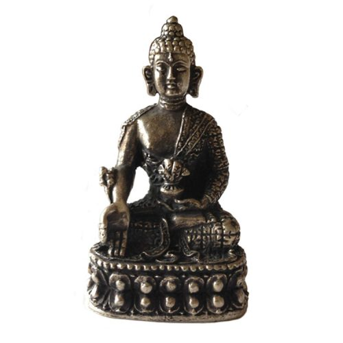 Mini Medicijn Boeddha (8,2 cm)