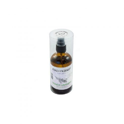 Jiri & Friends Spray voor Aroma Therapie French Lavender