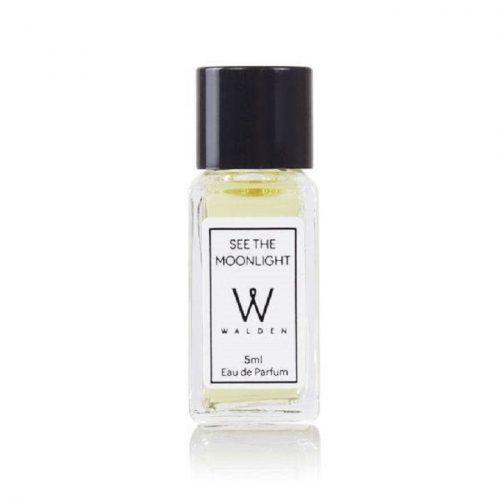 Walden Natural Perfume See The Moonlight (5 ml)