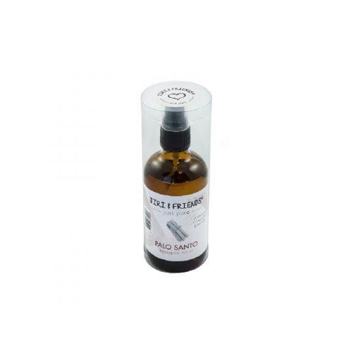 Jiri & Friends Spray voor Aroma Therapie Palo Santo
