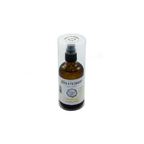 Jiri & Friends Spray voor Aroma Therapie Pinyon
