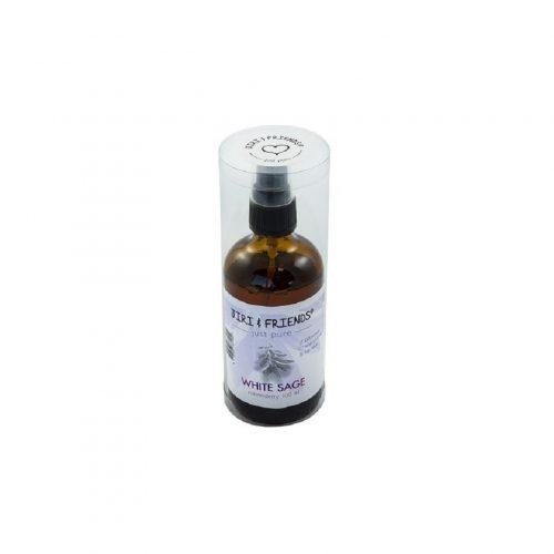 Jiri & Friends Spray voor Aroma Therapie White Sage