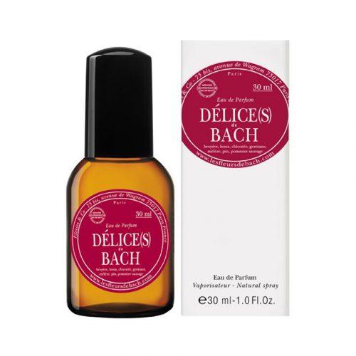 Bach Eau de Parfum Délice - Vreugde