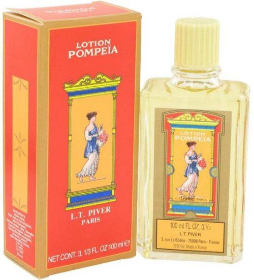 Lt. Piver Pompeia Lotion (100 ml)