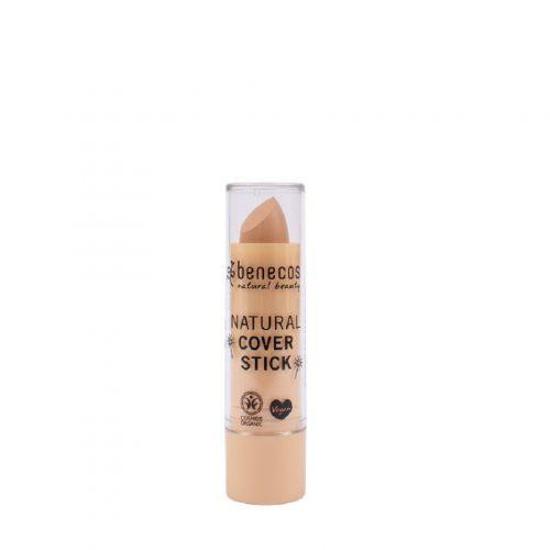 Benecos Coverstick Vanilla (Vegan)
