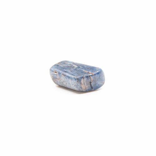 Trommelsteen Blauwe Kyaniet