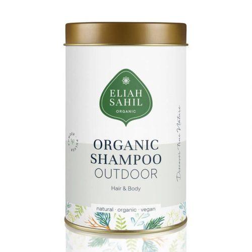Vegan Poedershampoo Outdoor Hair & Body BIO