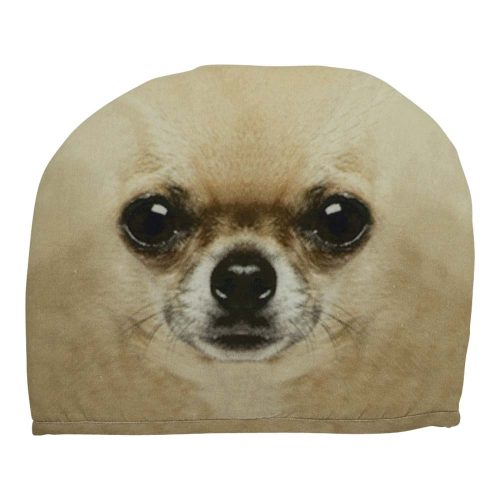 Theemuts Chihuahua (33 x 27 cm)
