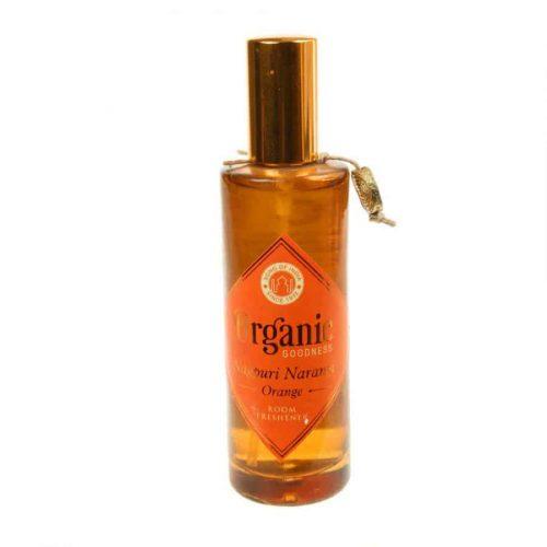 Huisparfum Organic Goodness Orange