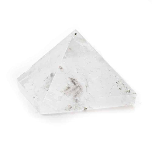 Piramide Edelsteen Bergkristal (25 mm)