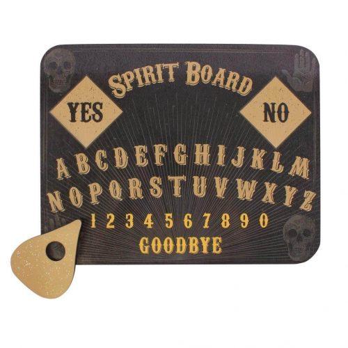 Ouija Bord Gebruiken, Zo Speel je het Spirit Board