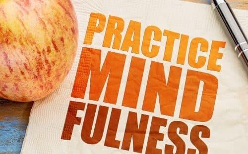 De definitie van Mindfulness
