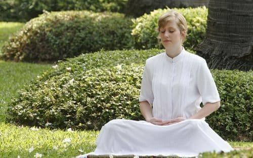 Het ontstaan van Meditatie