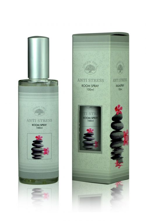 Green Tree Roomspray Anti Stress (100 ml)