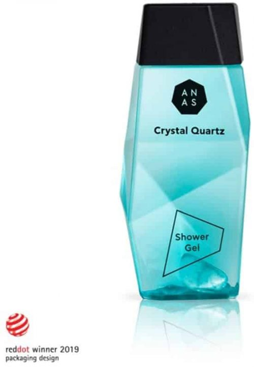 ANAS Bergkristal Douchegel (100 ml)