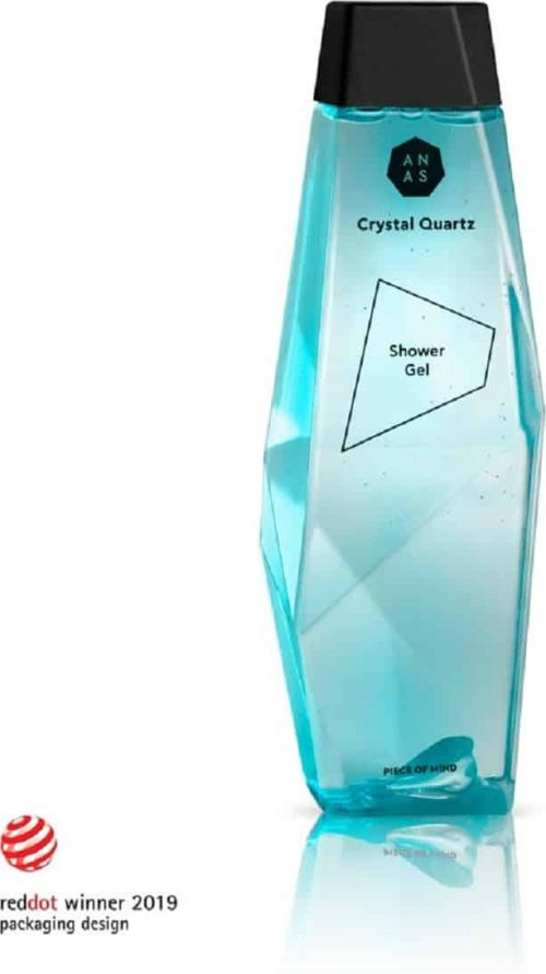 ANAS Bergkristal Douchegel (250 ml)