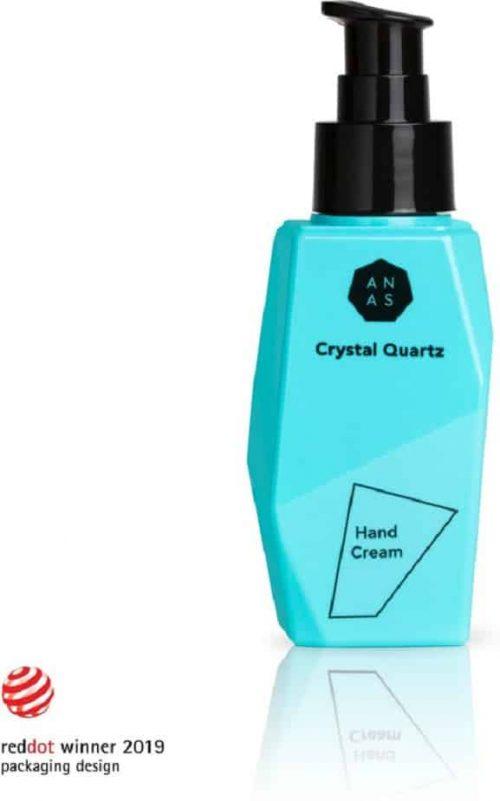 ANAS Bergkristal Handcrème (100 ml)