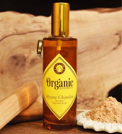 Huisparfum Organic Sandalwood
