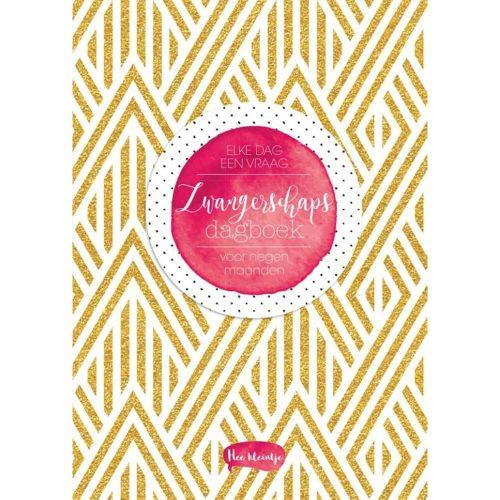 Elke Dag een Vraag Zwangerschapsdagboek