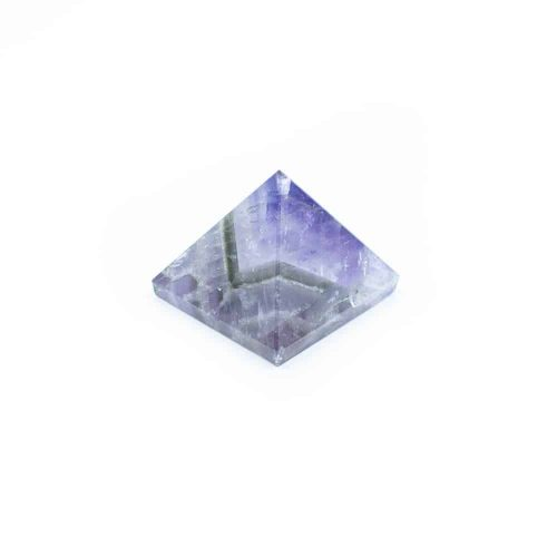 Piramide Edelsteen Amethist (25 mm)
